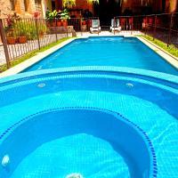Hotellbilder: Casa San Juan, Antigua Guatemala