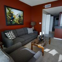 Hotel Pictures: Doral 1409, Gulf Highlands