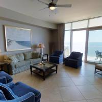 酒店图片: Turquoise Place C1307, 奥兰治海滩