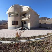 Zdjęcia hotelu: Family Villa, Tsaghkadzor