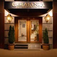 Photos de l'hôtel: Hotel Germania, Concepción