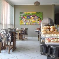 Hotel Pictures: Hotel Porto Bello, Cáceres