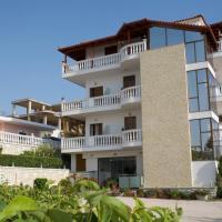 Hotelbilleder: Villa Ideal, Ksamil