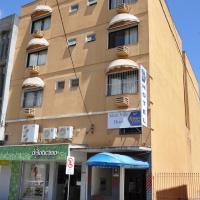Hotel Pictures: Hotel Klein, Esteio
