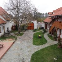 Hotel Pictures: Penzion Keramika, Jindrichuv Hradec