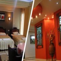 Hotelbilleder: Hotel Dinamika, Tetovo