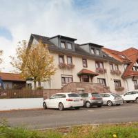 Hotel Pictures: Gasthof Rhönsicht, Heubach