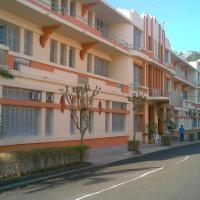Hotel Pictures: Balneario Hotel, Iraí