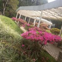 Hotel Pictures: Laje de Pedra Mountain Village, Canela