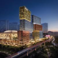 Fotos de l'hotel: Mgm Cotai, Macau