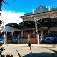 Zdjęcia hotelu: Puspa Indah Dieng 1, Dieng