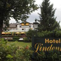 Hotelbilleder: Hotel-Restaurant Lindenhof, Kreuzwertheim