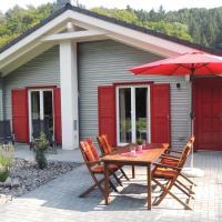 Hotelbilleder: Eifel & See - Ferienhäuser am Waldsee Rieden/Eifel, Rieden