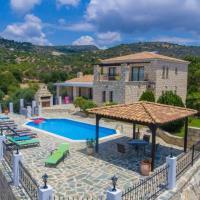 Fotos do Hotel: Villa Serena Peristeronas, Polis Chrysochous
