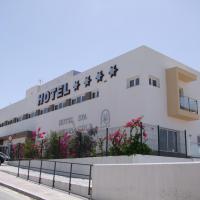 Hotel Pictures: Hotel ATH Al Medina Wellness, Medina Sidonia