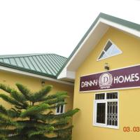 Hotel Pictures: Danny Homes, Foso