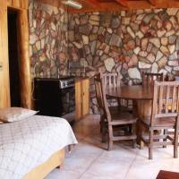 Fotos do Hotel: Cabañas Aitue, Futaleufú