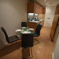 Hotel Pictures: Quayside Apartment Ipswich, Ipswich