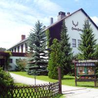 Hotelbilleder: Naturparkhotel Haus Hubertus, Kurort Oybin