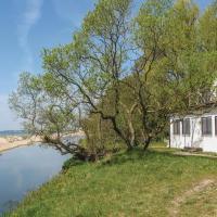 Photos de l'hôtel: Two-Bedroom Holiday Home in Ystad, Ystad
