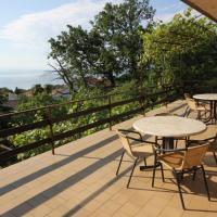Фотографии отеля: Apartment Opric 7828a, Ловран