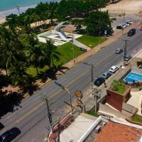 Hotel Pictures: Duplex frente ao mar, Maceió