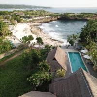 Zdjęcia hotelu: Villa Waru, Nusa Lembongan