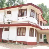 Hotellikuvia: Bright Holidays Thrissur Cottage, Munnar