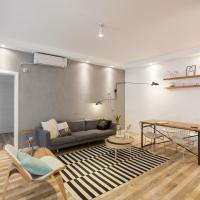 Wonderoom Apartments (Xintiandi)