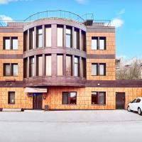 Фотографии отеля: Guest House Akvatorya, Самара