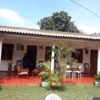 ホテル写真: Mango Villa, アヌラーダプラ