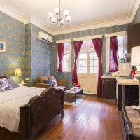 Living In Local Apartment Best Location-202