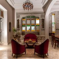 Fotos do Hotel: Maison d'Hôtes Dar Ennassim, La Marsa