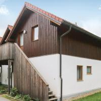 Hotelbilleder: One-Bedroom Apartment in Grafenwiesen, Grafenwiesen