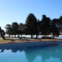 Hotelbilder: Estancia Laguna Vitel, Chascomús