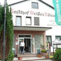 Hotelbilleder: Weißes Rössel, Mondfeld