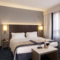 Best Western Borgolecco Hotel
