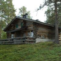 One-Bedroom Cottage with Sauna