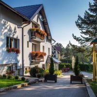 Zdjęcia hotelu: Guest house Vila Žunić, Zlatibor