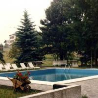 Hotelbilleder: Hotel Due Pini, Baselga di Pinè