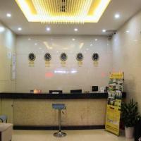 Hotelfoto's: Jucheng Boutique Hotel, Shenzhen