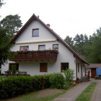 Hotel Pictures: Pension Schillerhöhe, Strausberg