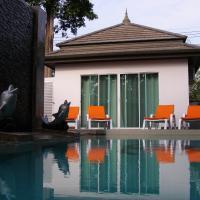 Hotelbilder: Villa Marine, Rawai Beach