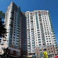 Hotellbilder: Apartments Samal de Lux, Almaty
