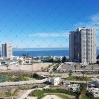 Hotellbilder: Departamento Avda del Mar La Serena, Coquimbo