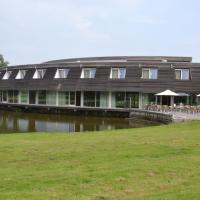 Fletcher Hotel - Resort Spaarnwoude