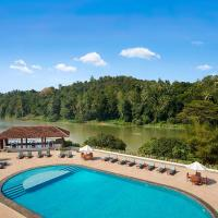 Fotografie hotelů: Cinnamon Citadel Kandy, Kandy