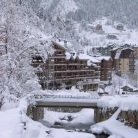 Hotel Pictures: Hotel Solana, Arinsal