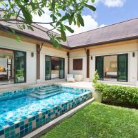 ホテル写真: Villa Summer Dream by Phuket ABC, ラワイビーチ