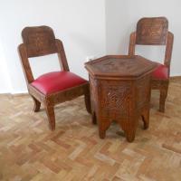 Louhada Double Room